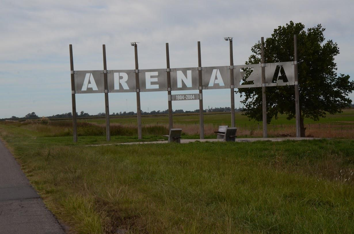 Arenaza